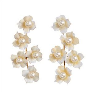 Jennifer Behr Earrings NWT